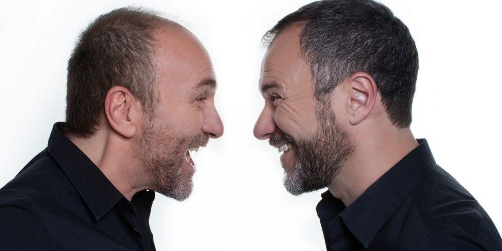 Gianfranco e Massimiliano Gallo